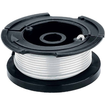 Black & Decker GrassHog 0.065 In. x 30 Ft. Trimmer Line Spool